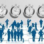 บทความที่ 1 ชุดที่ 4 เรื่อง การบริหารเวลา