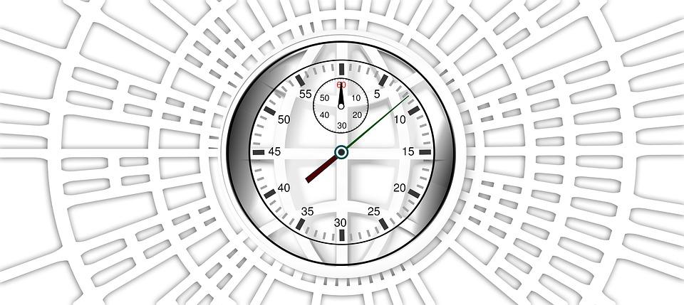 บทความที่ 1 ชุดที่ 4 เรื่อง การบริหารเวลา...ฉบับย่อ